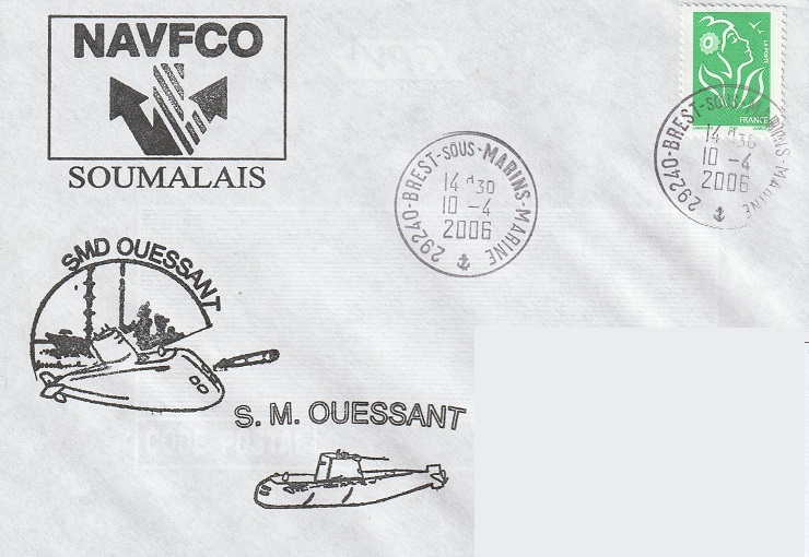 * OUESSANT (1978/2007) * 708_0012