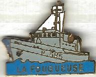 * LA FOUGUEUSE (1987/2009) * 712_0013