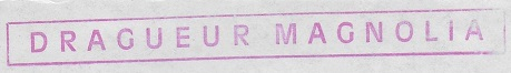* MAGNOLIA (1954/1986) * 72-0810