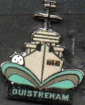 * OUISTREHAM (1957/1994) * 728_0010