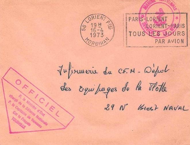 * TOURVILLE (1974/2011) * 73-0410