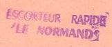 * LE NORMAND (1956/1983) * 73-1110