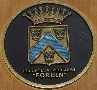 * FORBIN (1958/1981) * 734_0011