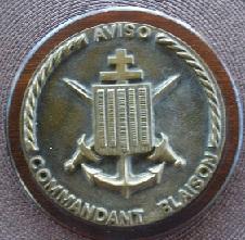 * COMMANDANT BLAISON (1982/....) * 739_0011
