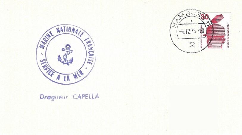 * CAPELLA (1956/1987) * 75-1211