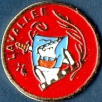 * LIEUTENANT DE VAISSEAU LAVALLÉE  (1980/2018) * 753_0012