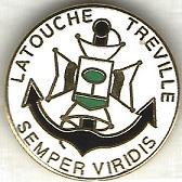 * LATOUCHE-TRÉVILLE (1990/....) * 762_0010