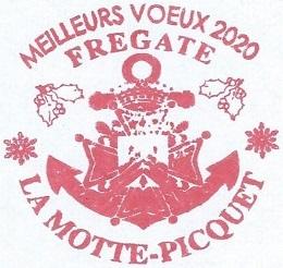 * LA MOTTE-PICQUET (1988/....) * 765_0012