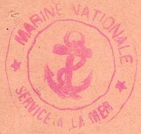* LA CHARENTE (1964/1983) * 77-1110