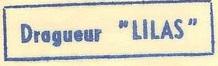 * LILAS (1954/1981) * 78-0110