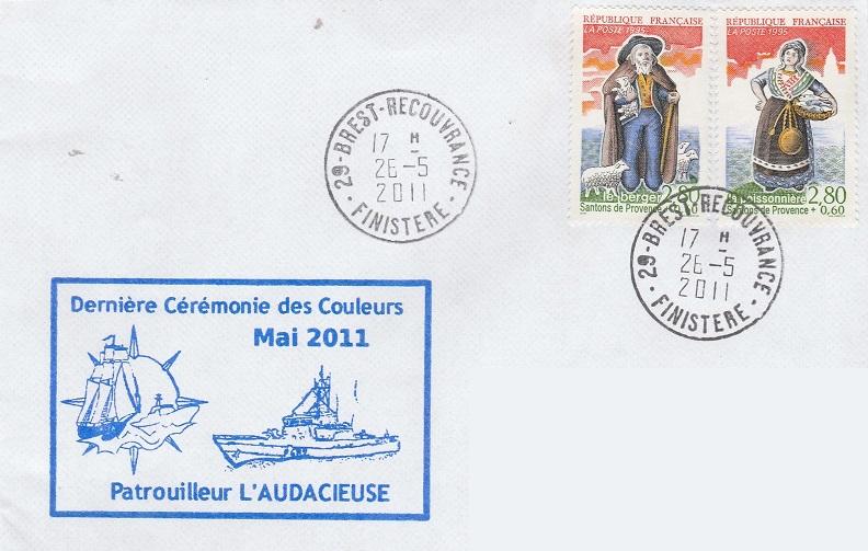 * L'AUDACIEUSE (1986/2011) * 789_0010