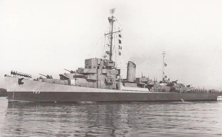 * TUNISIEN (1944/1963) * 793_0011