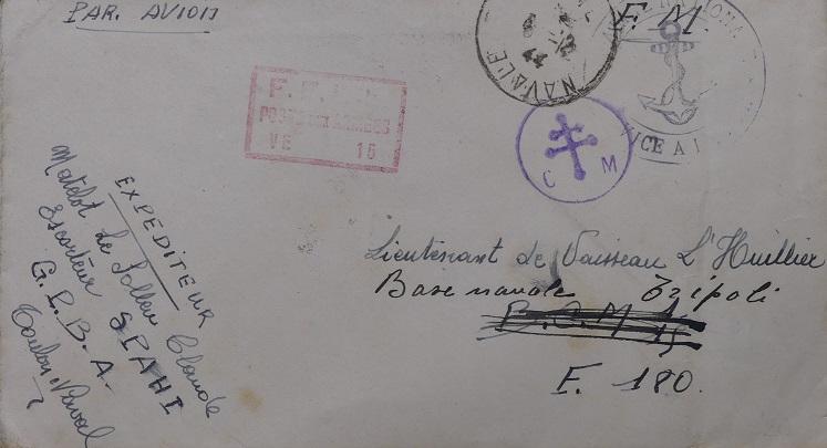 * SPAHI (1944/1959) * 793_0013