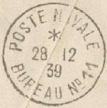 Bureau Naval N° 11 de Marseille 794_0010