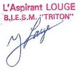 * TRITON (1972/1993) * 80-0410