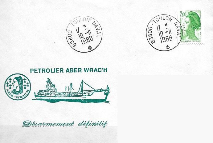 * ABER WRAC'H (1966/1989) * 806_0012