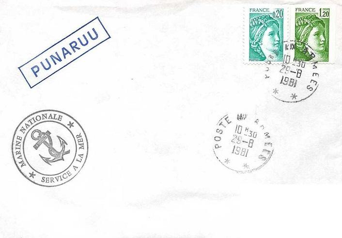 * PUNARUU (1971/1995) * 81-0813