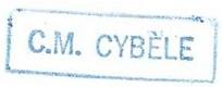 * CYBÈLE (1972/1997) * 81-1110