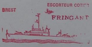 * LE FRINGANT (1959/1983) * 81-12_10