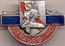 * STRASBOURG (1938/1942) * 816_0010