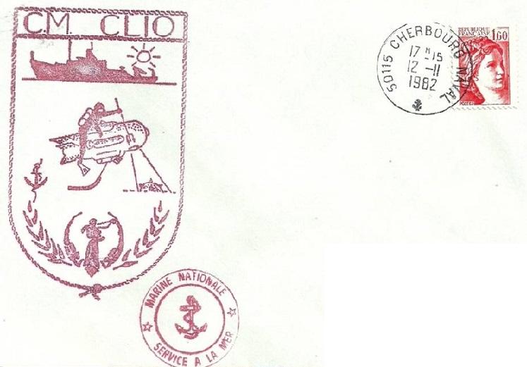 * CLIO (1972/1997) * 82-1214