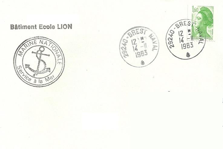 * LION (1983/....) * 83-1112