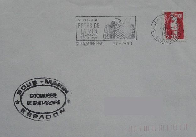 * ESPADON (1960/1985) * 835_0011