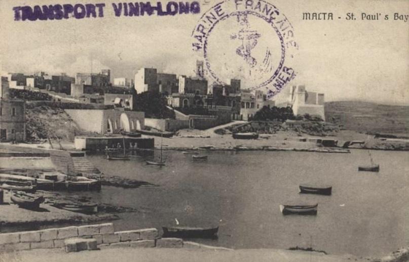 * VINH-LONG (1883/1922) * 846_0010