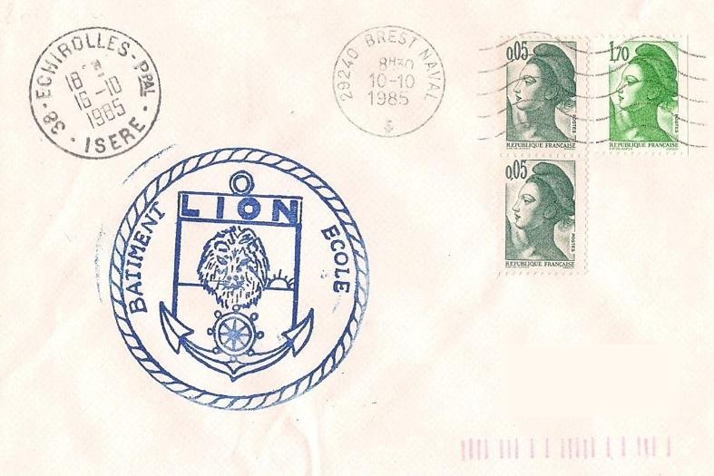 * LION (1983/....) * 85-1010