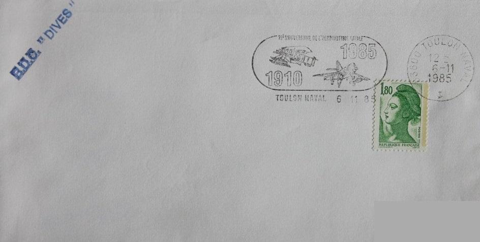 * DIVES (1961/1986) * 85-1110