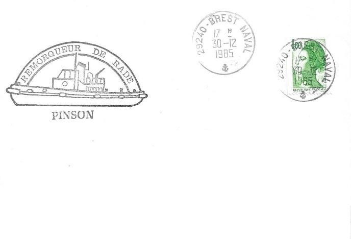 * PINSON (1963/2001) * 85-1210