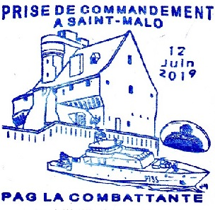 * LA COMBATTANTE (2019/....) * 850_0011