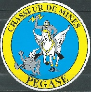 * PÉGASE (1985/....) * 852_0011