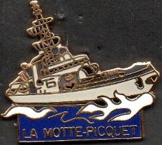 * LA MOTTE-PICQUET (1988/....) * 858_0010
