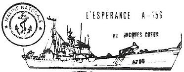 * L'ESPÉRANCE (1968/2000) * 86-0410