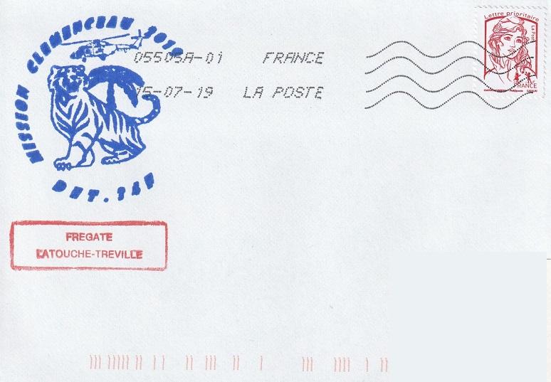 * LATOUCHE-TRÉVILLE (1990/....) * 860_0013