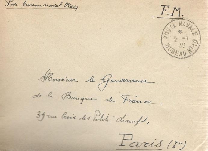 Bureau Naval N° 19 d'Oran 867_0013