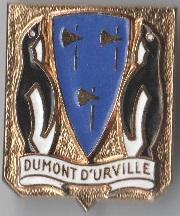 * DUMONT D'URVILLE (1932/1958) * 869_0010