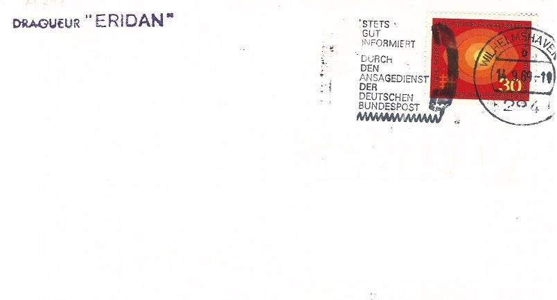 * ÉRIDAN (1957/1981) * 874_0012