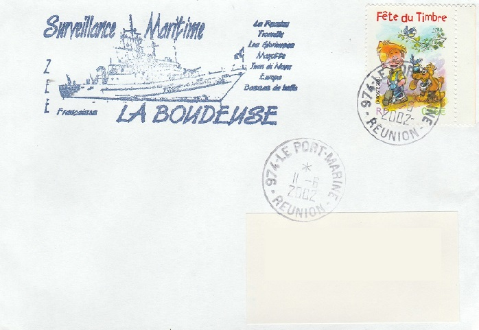 * LA BOUDEUSE (1987/2011) * 878_0011