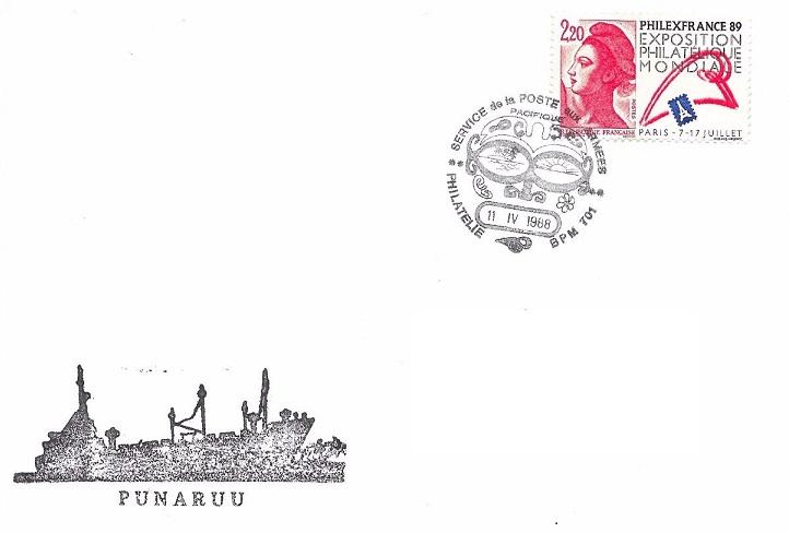 * PUNARUU (1971/1995) * 88-0411