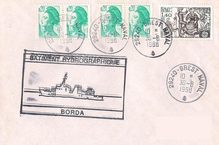 * BORDA (1988/....) * 88-0811