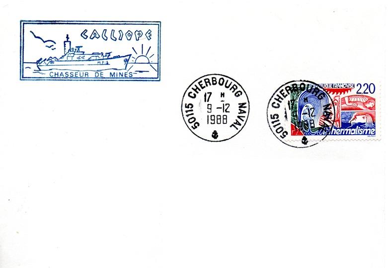 * CALLIOPE (1972/1997) * 88-1211