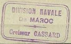 * CASSARD (1898/1924) * 887_0010