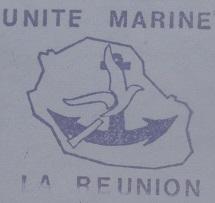 LA REUNION - LE PORT MARINE 89-0210