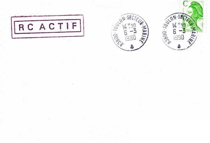 * ACTIF (1963/1995) * 90-0312