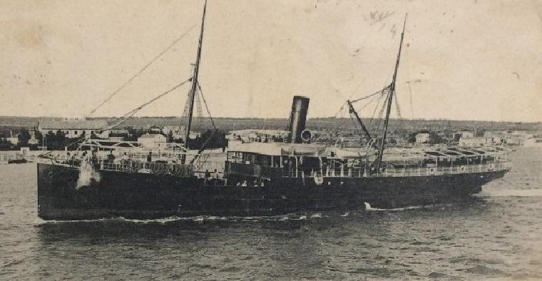 * PETKA (1914/1920) * 901_0011