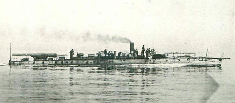 + TORPILLEUR 130 (1890/1916) + 903_0010