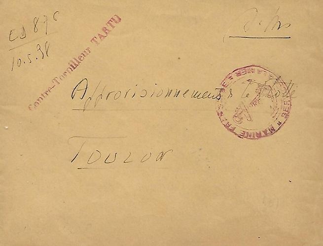 * TARTU (1932/1942) * 907_0013