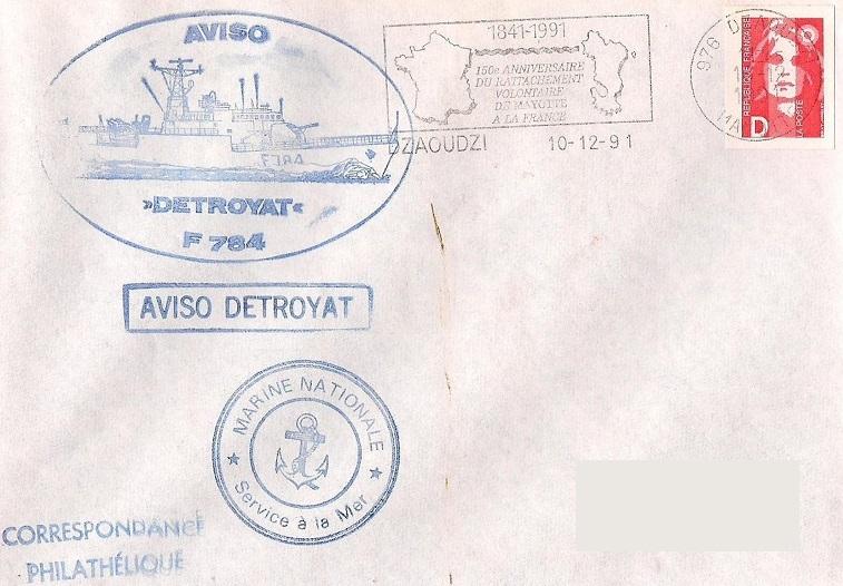 * DETROYAT (1977/1997) * 91-1210